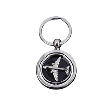 metal keyring pvc shoe keychain wholesale sneaker keychains
