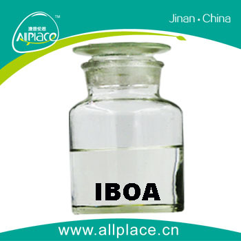 Isobornyl acrylate IBOA CAS No.: 5888-33-5