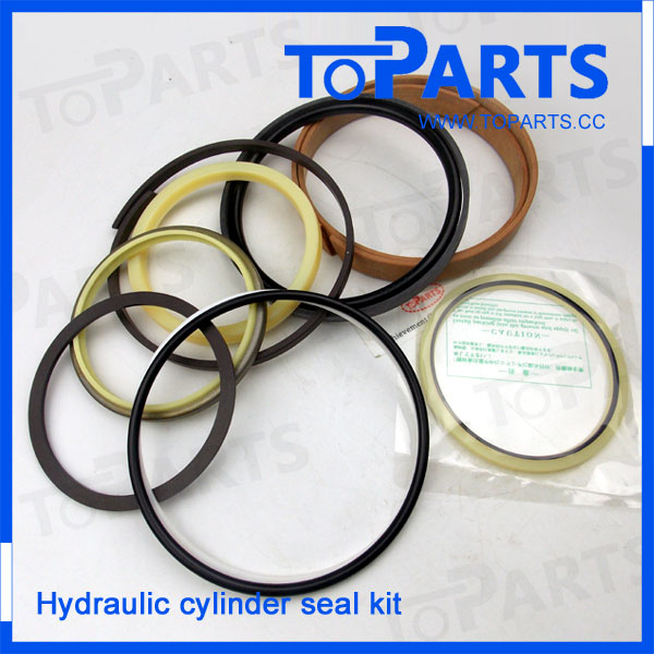 233-2622 hydraulic cylinder seal kit seals repair kits for excavator