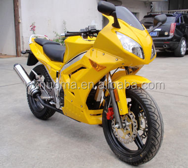high quality competitive price Chinese 150cc EEC racing motorcycle with Zongshen engine