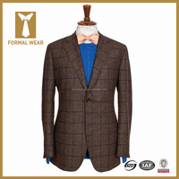 OEM Fashion Design Slim Fit Coat Pant Men Suit