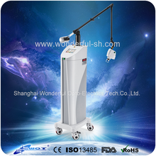 Best selling 30W face black spot remover machine (ML030-CD+)