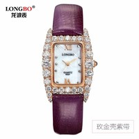 elegant colorful strap pictures of fashion girls watches quartz
