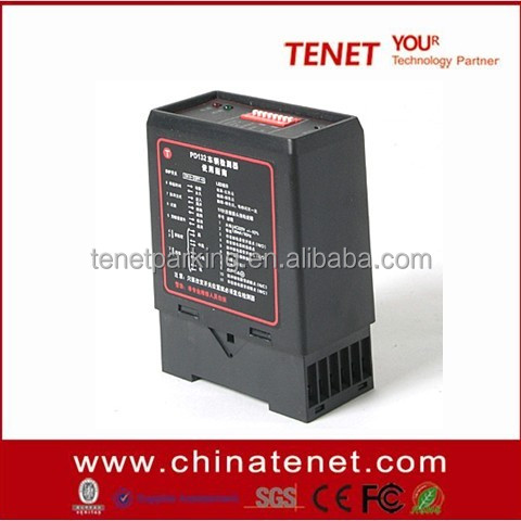 NEW PRODUCTS!Tenet Vehicle Double Loops Detector in Parking Access Control System/Automatic Barrier Gate