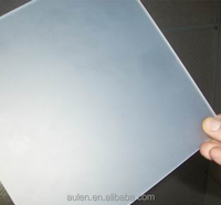 2mm led light diffuser sheet / acrylic prismatic diffuser for light