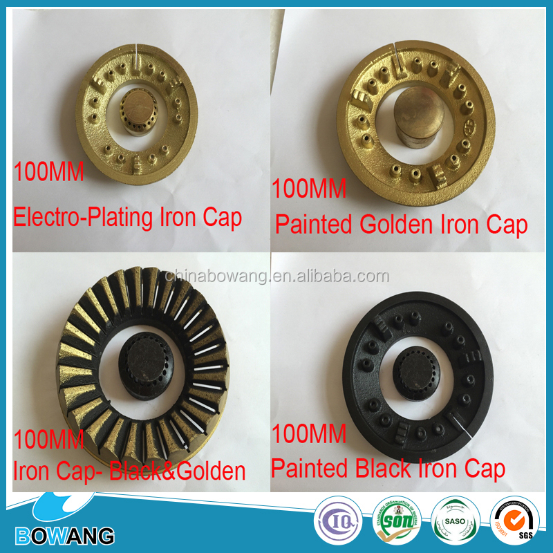 Gas Stove Parts -Kitchen Appliance