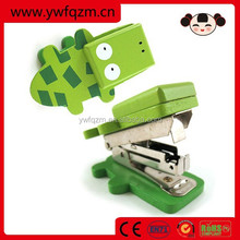 Cartoon Decorative Wooden Funny Stapler
