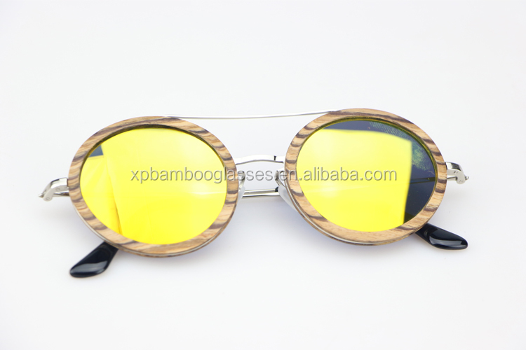 import variety metal temples uv400 polarized branded sunglasses from China