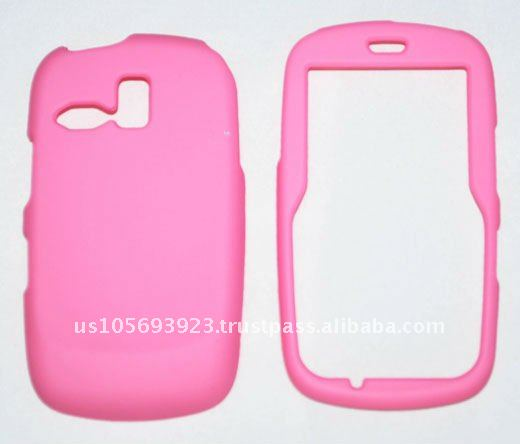 Silicon Case for Samsung Freeform link/R350/R351