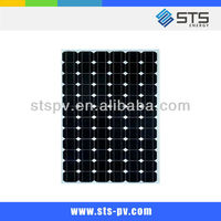 200W pv panel with CE TUV