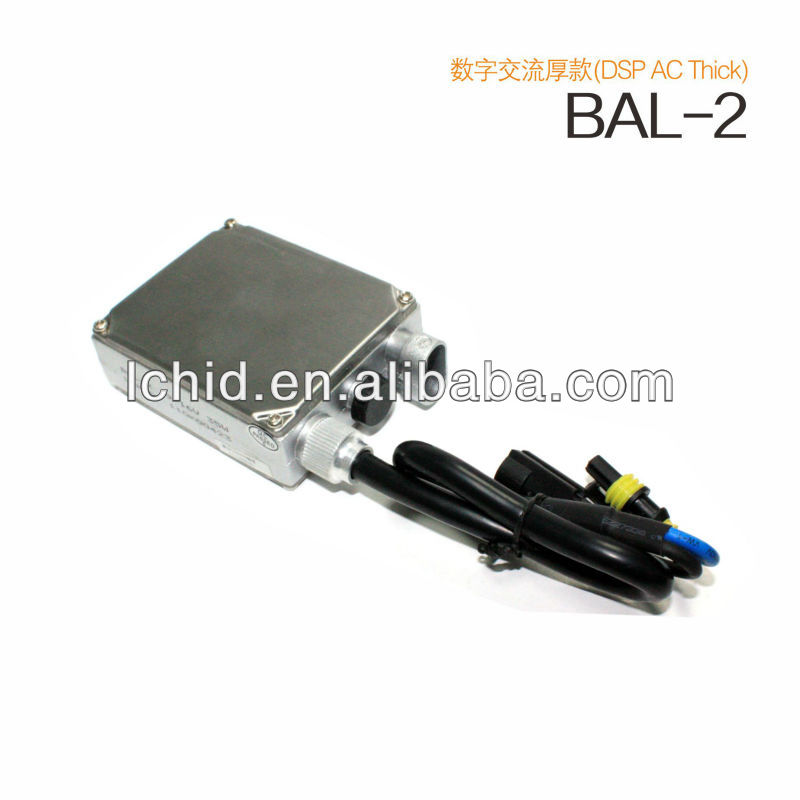 hot! normal silver cover HID ballast wholesale