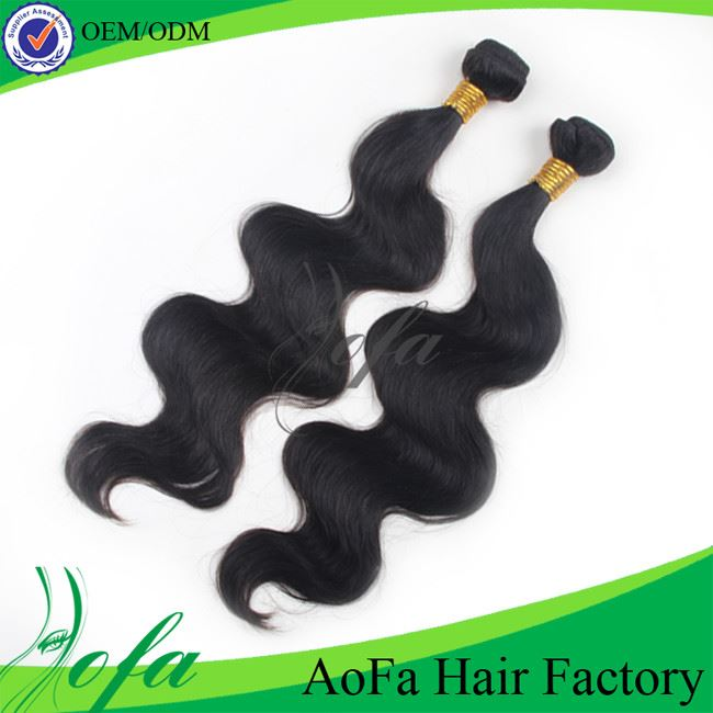 high quality double drawn hair extensions, wholesale natural virgin human hair