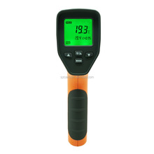 Chinese OEM IR thermometer infrared DT600 -50-600 degree CE ROHS FCC FDA approved