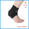 self heating pad Magnetic Therapy elbow wrist waist knee ankle brace support pad compression ankle sleeve