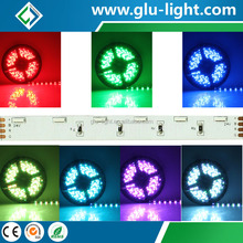 2017 New 3 In 1 020 Sideview RGB Led Strip With 60 Leds/m Made In China
