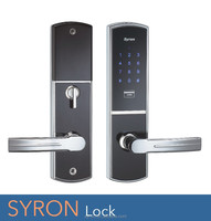 SYRONLock- SY73 Smart Digital and Card Door Lock