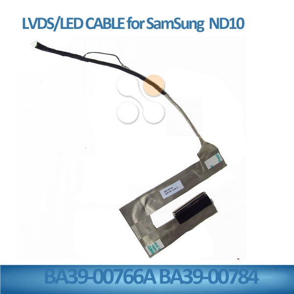 Computer Cable Parts : Other computer parts lcd cable display system for samsung