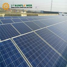 High Effective On Gird Solar Power System 3kw5kw8kw10kw15kw 20kw
