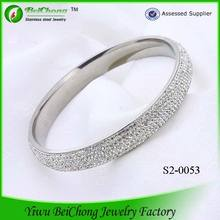 Fashion cheap wholesale moroccan jewelry men stainless steel bracelet
