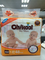 Good Quality Baby Diaper Factory Supply Competitive Price Made in China Manufacture