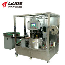 PVC Electric Insulating Tapes Shrink Packing Machine