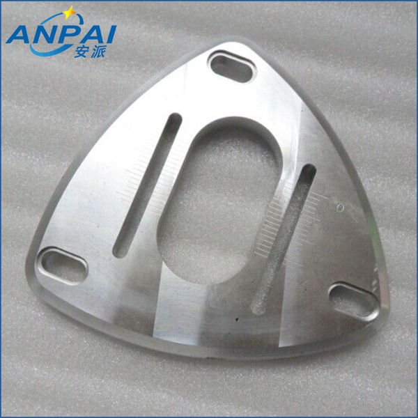 stainless steel CNC Machined Parts / components for automobile / auto