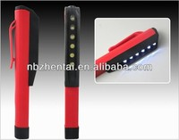ZT-P006/6LED PEN LIGHT/7LED PEN LIGHT/TOOL LIGHT