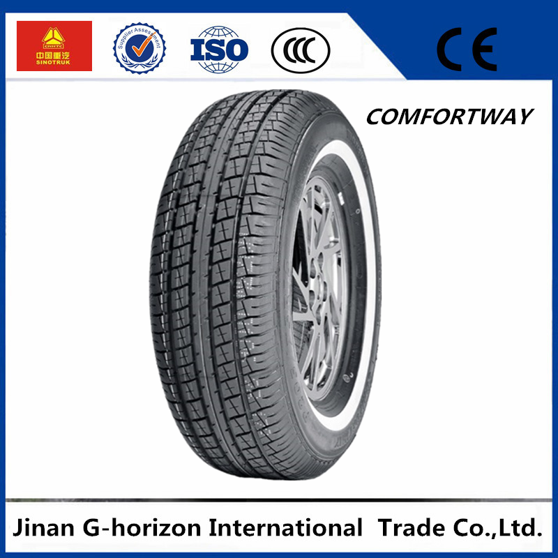cheap price tire for passenger car 235/75r15