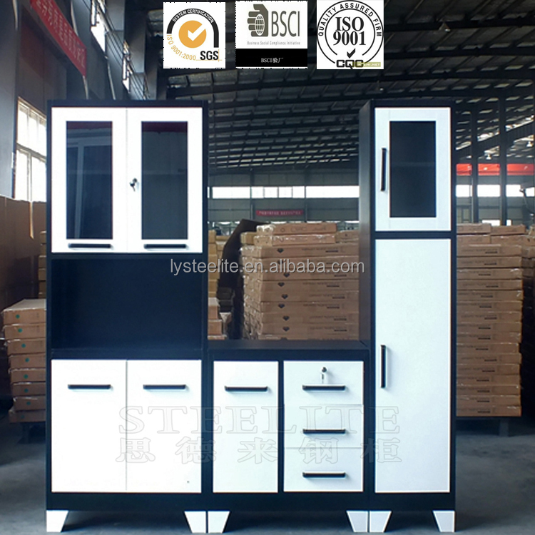 Direct from china factory knock down prefabricated german for China kitchen cabinets direct