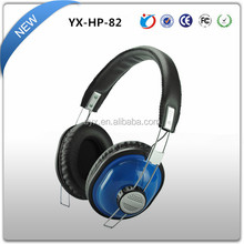 Stereo 3.5mm Earphone Headset For MP3 MP4 Phone Laptop