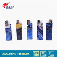 disposable gas custom china lighter factories