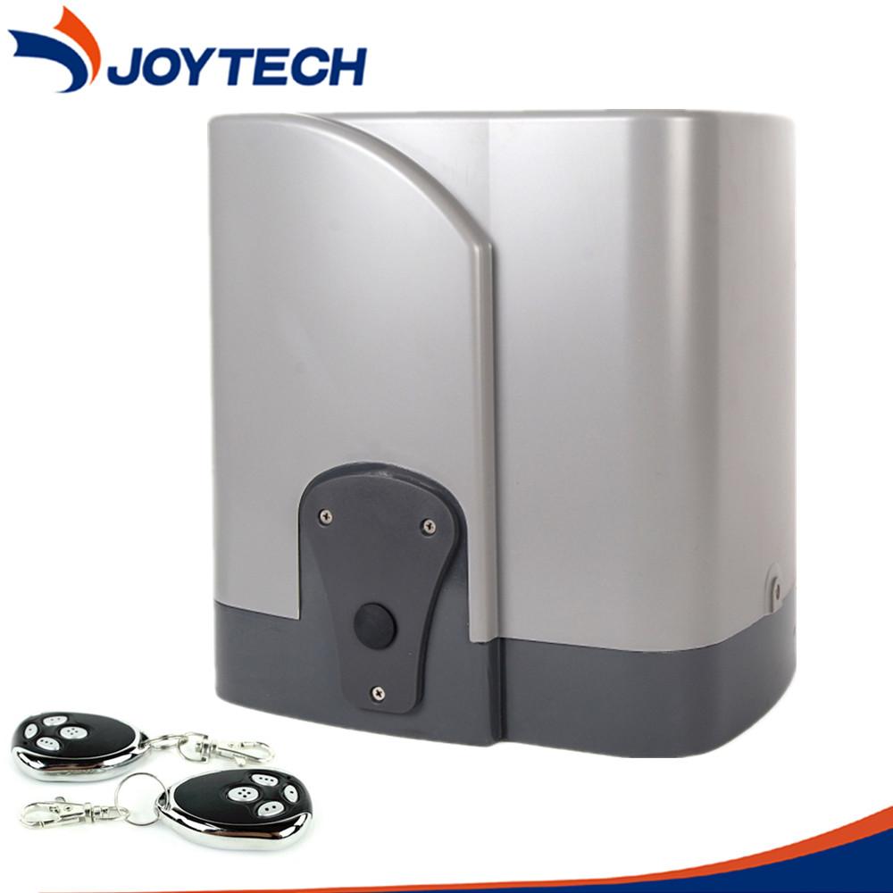 Joytech 800kg Auto Sliding Gate Motor Gear Motor For