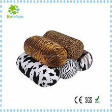 China wholesale printing fabric spandex tube cushion,chair cushion