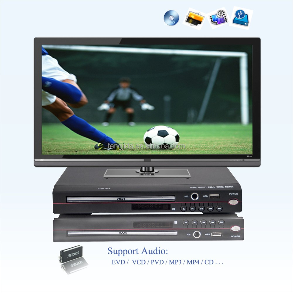 dvd karaoke player with usb slot