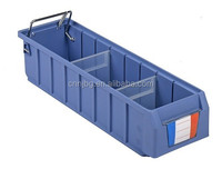 Small plastic container for tools storage