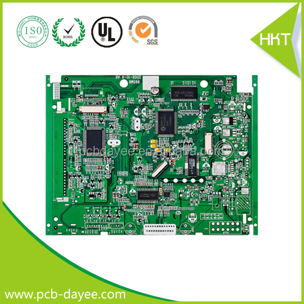 OEM/ODM e-cigarette pcba circuit board assembly supplier in China