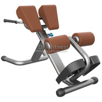 DFT-825 Roman Chair used weight bench for sale