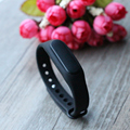 Ble iBeacon Wrist Band With Rechargeable Battery Waterproof Beacon