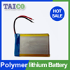 Rechargeable Li-ion Battery 3.7V 360mAh Used In Microwave Oven