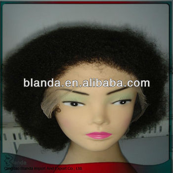 Perfect charming tight curly hair craft distributor