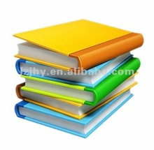 2012 books with slip case