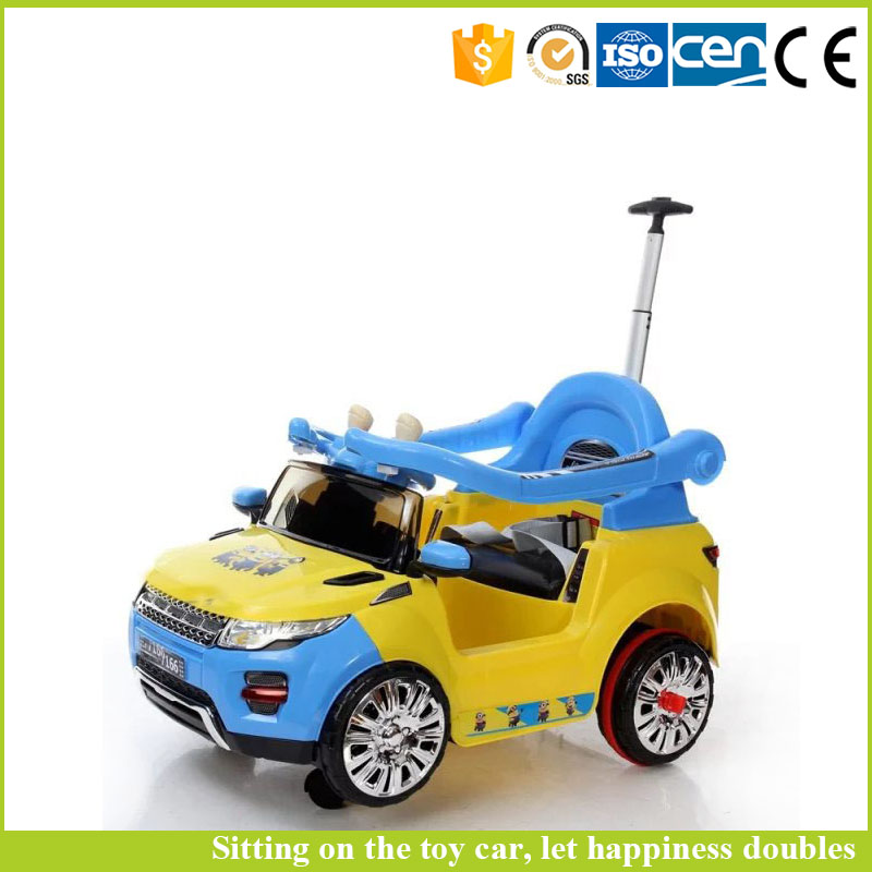 Wholesale china goods kids electric car best selling products in america 2016