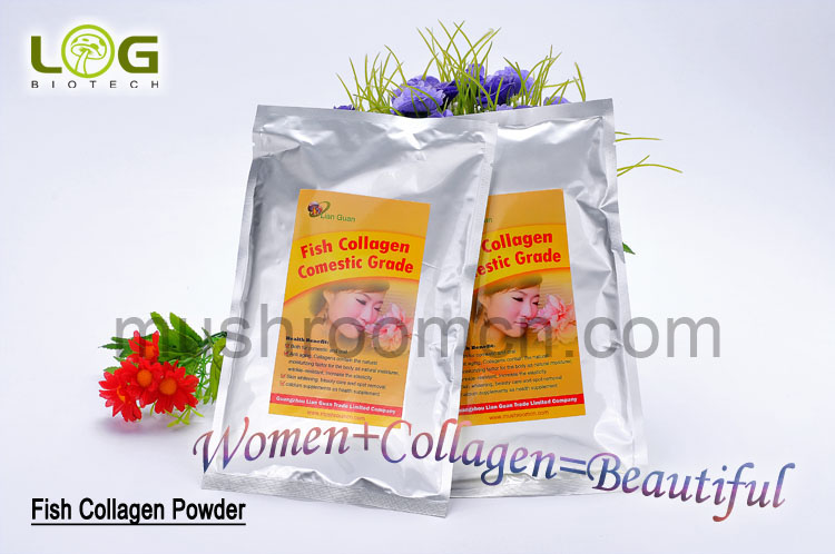 Makeup Cosmetic Grade Collagen for Cream & Mask