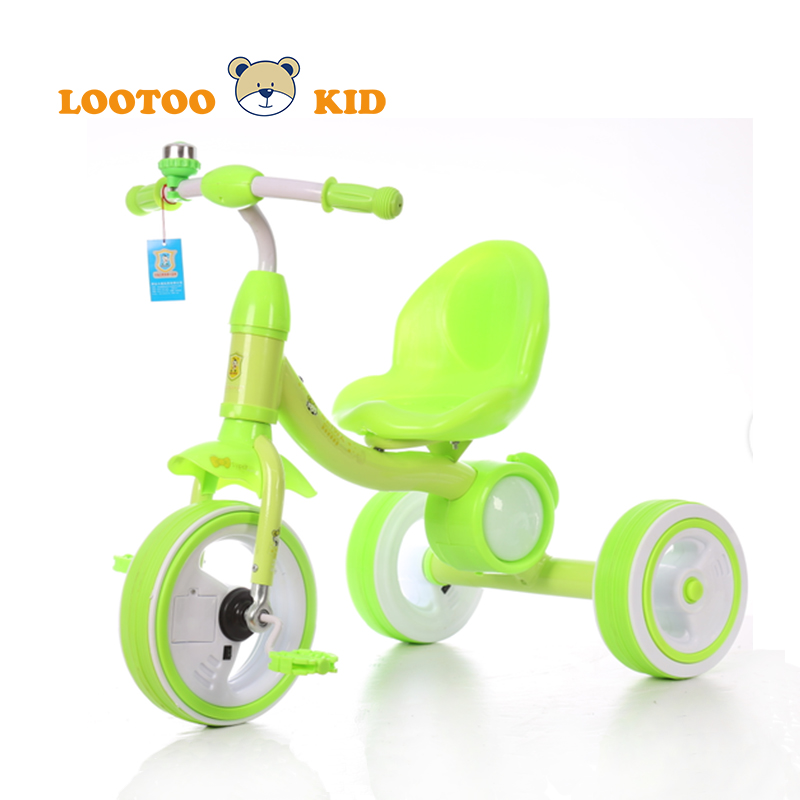 2017 hot sale China alibaba tricycle manufacturers low price 3 wheel kids pedal car