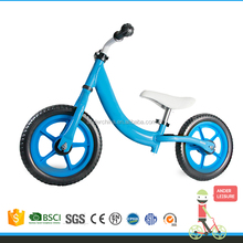 2016 fashion 12inch kid's first bike /kids balance bike bike to work week