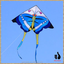 2017 high quality new butterfly kite from the kite factory