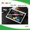 2015 Factory price 9.6 Inch quad core 2G/3G call-touch cheap android tablet android 4.4 IPS Screen no name tablet pc