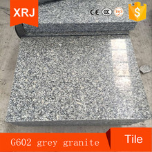 China G602 grey granite paint high quality