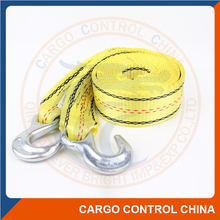 EB50040 Tow Rope Strap for Auto Truck