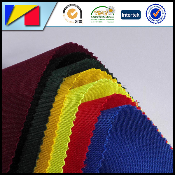 Greta 80/20 190GSM PD WR TC fabric for workwear